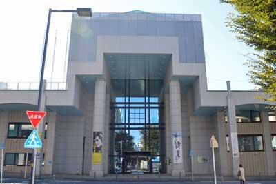 博物館 歴史 横浜 市